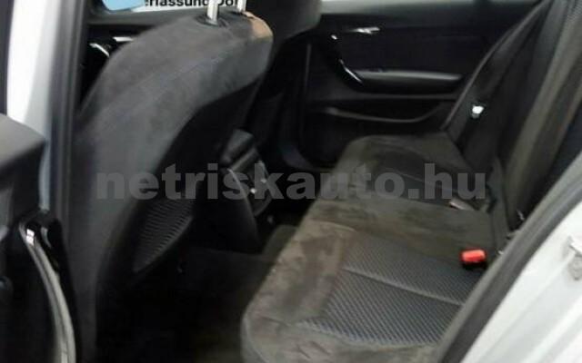 BMW 120 személygépkocsi - 1998cm3 Benzin 42593 4/7