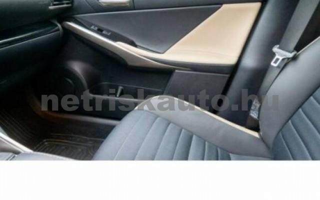 LEXUS IS 300 személygépkocsi - 2494cm3 Hybrid 110746 7/7