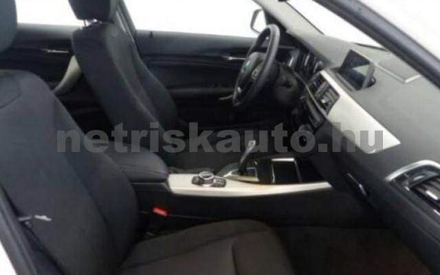BMW 118 személygépkocsi - 1995cm3 Diesel 109755 4/10