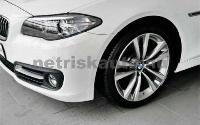 BMW 520 személygépkocsi - 1995cm3 Diesel 42806 5/7