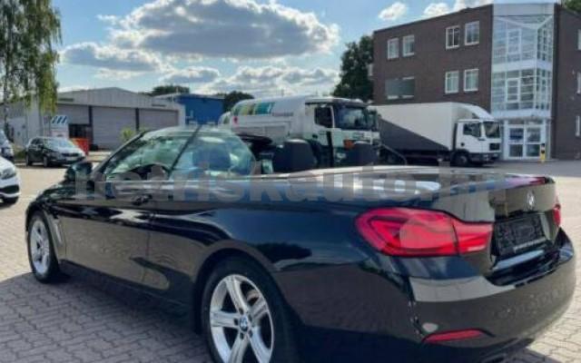 BMW 430 személygépkocsi - 1998cm3 Benzin 105104 5/12