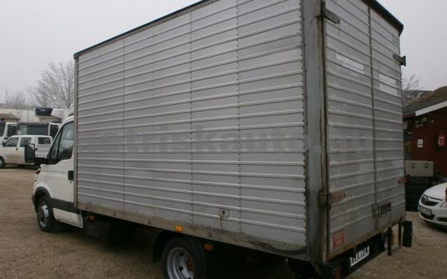 IVECO 35 35 C 13 tehergépkocsi 3,5t össztömegig - 2798cm3 Diesel 27370 5/8