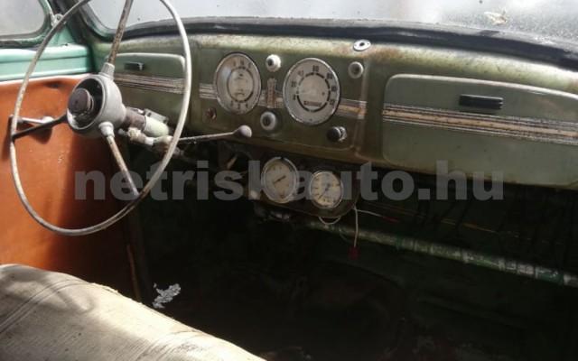 MOSZKVICS 401 személygépkocsi - 1070cm3 Benzin 44880 5/10