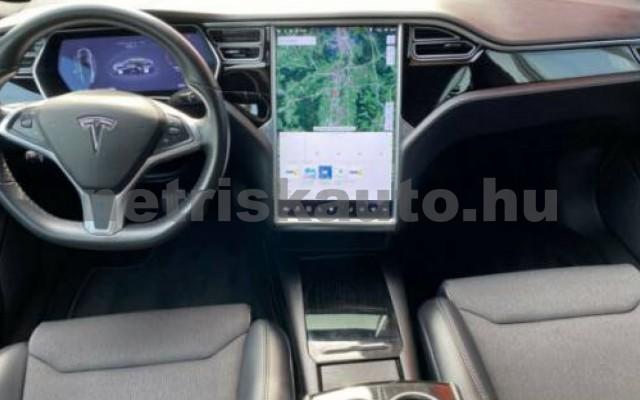 Model S személygépkocsi - cm3 Kizárólag elektromos 106216 11/12