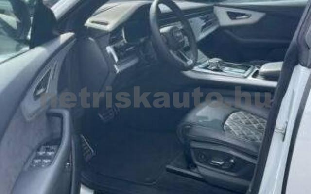 AUDI SQ8 személygépkocsi - 3956cm3 Diesel 104936 6/12