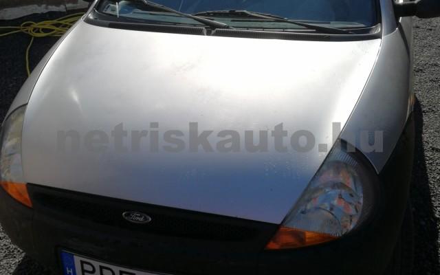 FORD Ka személygépkocsi - 1300cm3 Benzin 47424 7/7