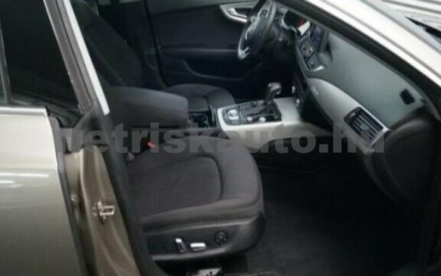 AUDI A7 személygépkocsi - 2967cm3 Diesel 55106 6/7
