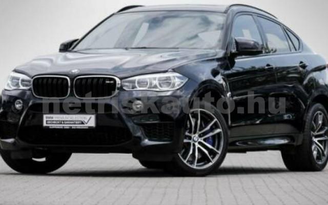 BMW X6 M személygépkocsi - 4395cm3 Benzin 55822 2/7