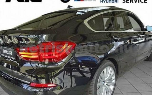 BMW 535 Gran Turismo személygépkocsi - 2993cm3 Diesel 55568 3/7
