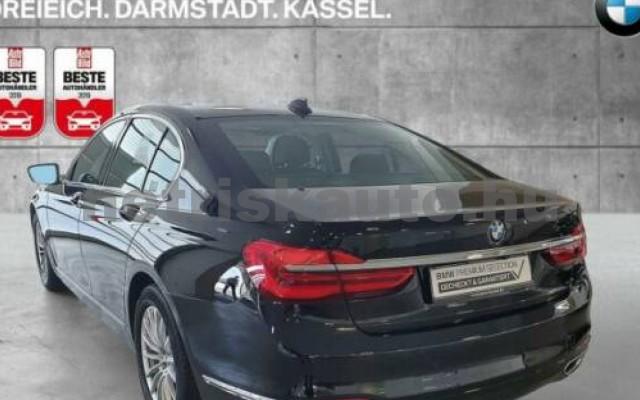 BMW 730 személygépkocsi - 2993cm3 Diesel 55635 3/7