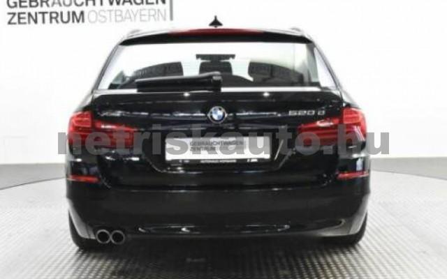 BMW 520 személygépkocsi - 1995cm3 Diesel 55516 6/7