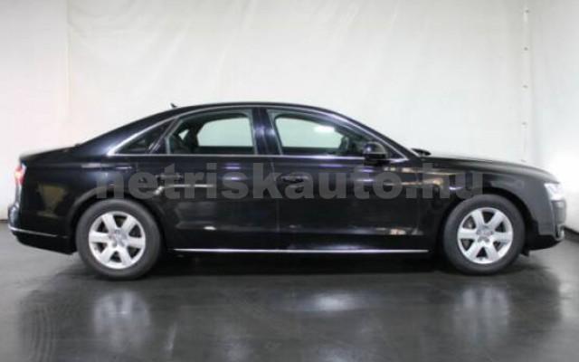 AUDI A8 személygépkocsi - 2967cm3 Diesel 42437 6/7
