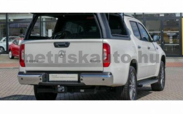 X 350 személygépkocsi - 2987cm3 Diesel 106142 3/7