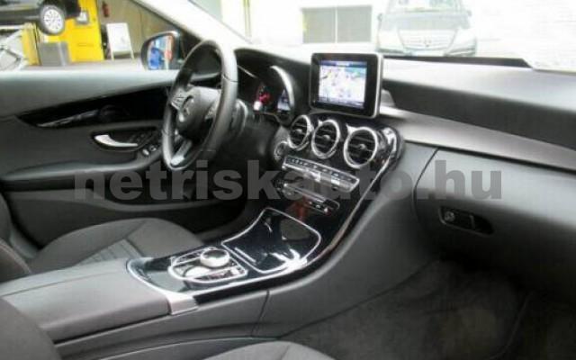 MERCEDES-BENZ C 350 személygépkocsi - 2000cm3 Hybrid 105774 4/7