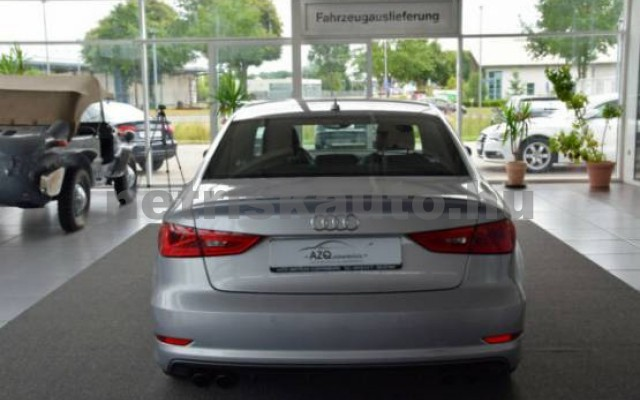 AUDI S3 személygépkocsi - 1984cm3 Benzin 42516 4/7