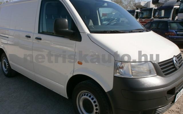 VW Transporter 1.9 TDI Power Ice tehergépkocsi 3,5t össztömegig - 1896cm3 Diesel 81422 3/9