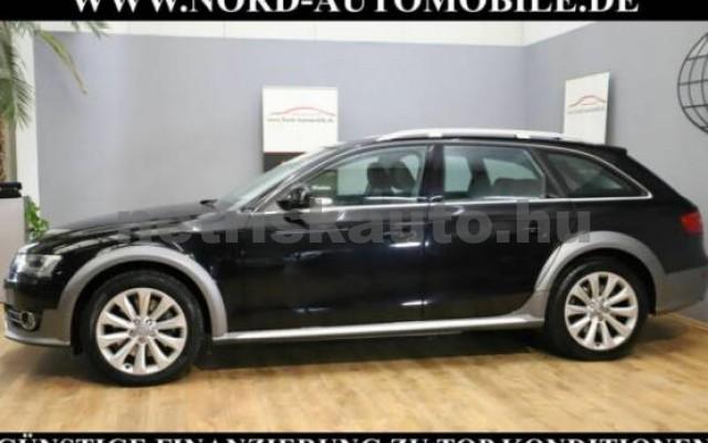 AUDI A4 Allroad személygépkocsi - 2967cm3 Diesel 42389 4/7