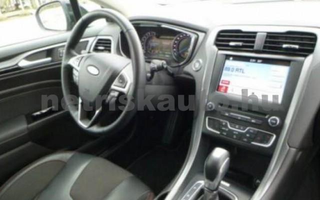 FORD Mondeo személygépkocsi - 1999cm3 Benzin 55899 7/7