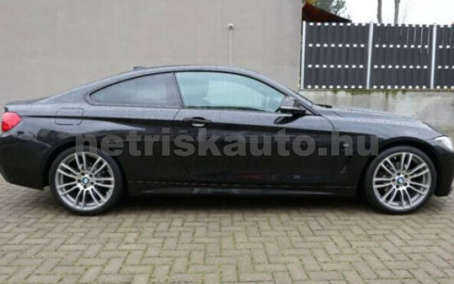 BMW 420 személygépkocsi - 1995cm3 Diesel 42720 4/7