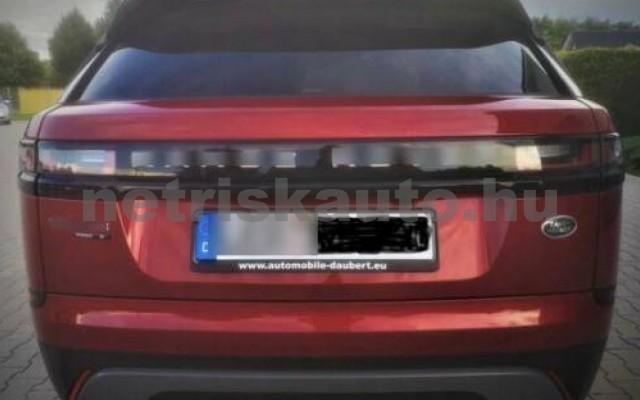 LAND ROVER Range Rover személygépkocsi - 1997cm3 Benzin 110573 8/12