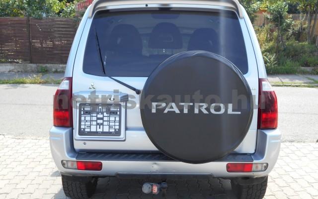 MITSUBISHI Pajero 3.2 DI MT Dakar személygépkocsi - 3200cm3 Diesel 18324 4/8