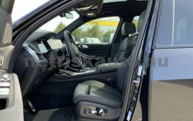 BMW X7 személygépkocsi - 2993cm3 Diesel 105321 7/12