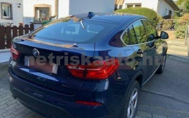 X4 személygépkocsi - 1995cm3 Diesel 105256 3/12