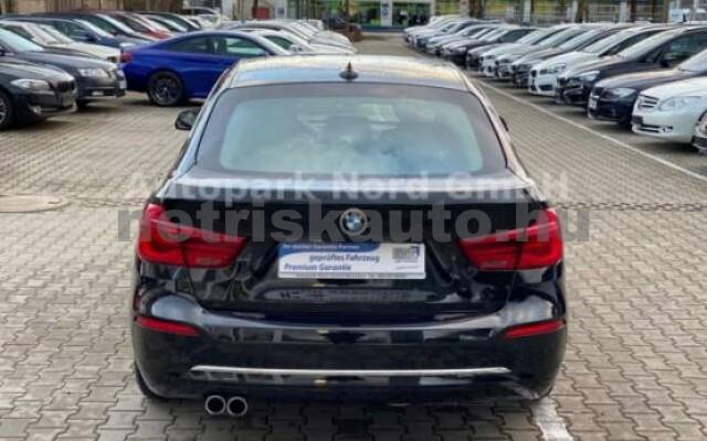 BMW 320 Gran Turismo személygépkocsi - 1995cm3 Diesel 42657 5/7