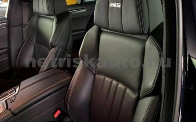 BMW M5 személygépkocsi - 4395cm3 Benzin 55687 3/7