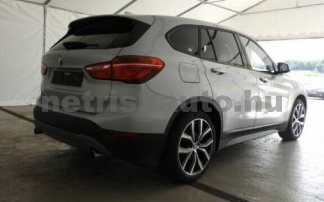 BMW X1 személygépkocsi - 1995cm3 Diesel 55710 5/7