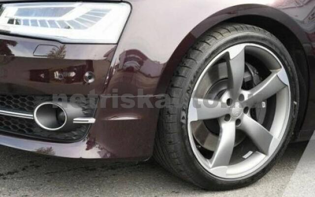 AUDI S8 személygépkocsi - 3993cm3 Benzin 42540 7/7