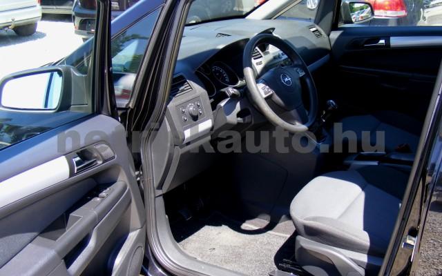 OPEL Zafira 1.6 Enjoy személygépkocsi - 1598cm3 Benzin 44862 11/12