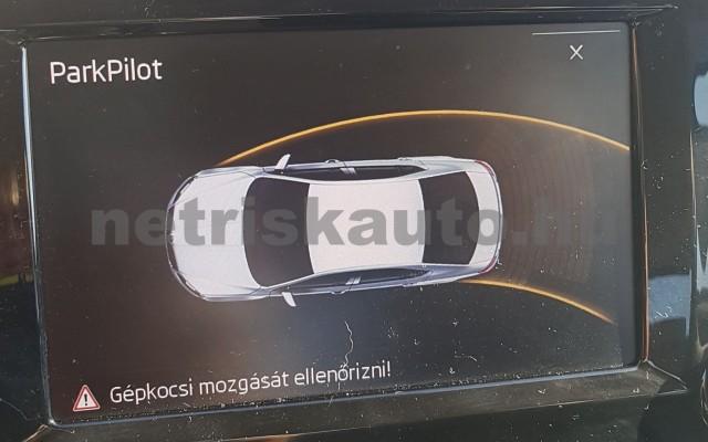 SKODA Octavia személygépkocsi - 1598cm3 Diesel 74304 9/12