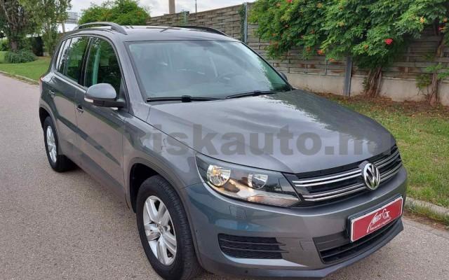 VW TIGUAN személygépkocsi - 1390cm3 Benzin 52529 3/28