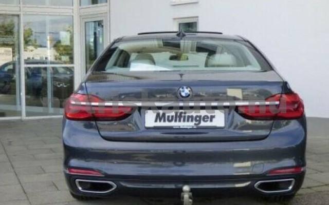 BMW 740 személygépkocsi - 2993cm3 Diesel 55640 7/7