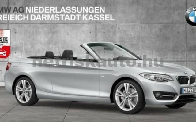 BMW 220 személygépkocsi - 1997cm3 Benzin 42612 2/7
