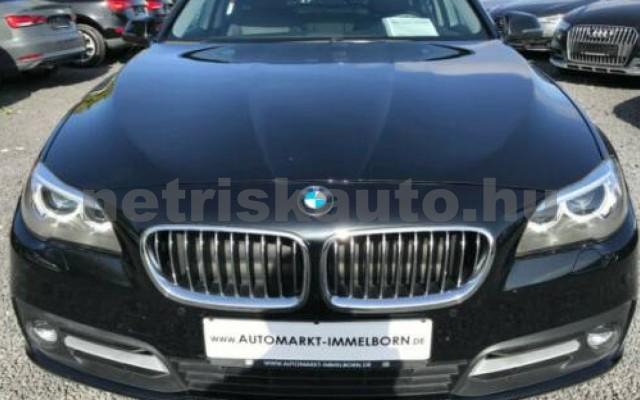 BMW 530 személygépkocsi - 2993cm3 Diesel 55529 7/7