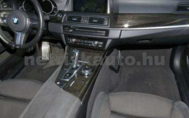 BMW 520 személygépkocsi - 1995cm3 Diesel 55526 6/7
