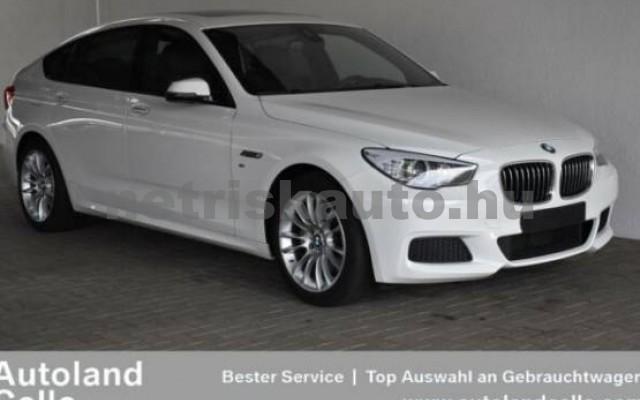 BMW 530 Gran Turismo személygépkocsi - 2993cm3 Diesel 42851 3/7