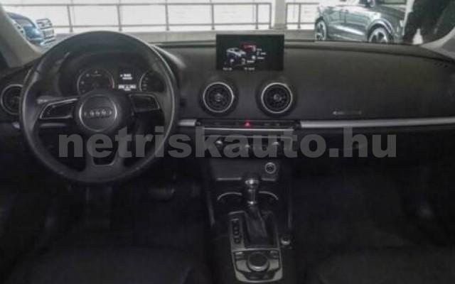 AUDI A3 2.0 TDI Basis S-tronic személygépkocsi - 1968cm3 Diesel 55042 5/7