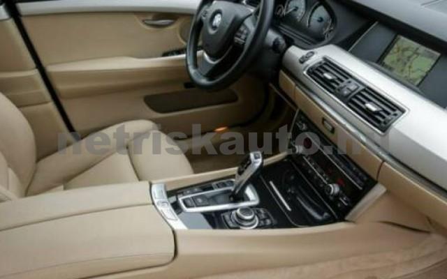 BMW 530 Gran Turismo személygépkocsi - 2993cm3 Diesel 55543 2/7