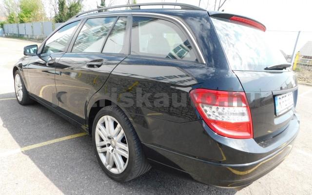 MERCEDES-BENZ C-osztály C 200 T CDI Elegance személygépkocsi - 2148cm3 Diesel 44591 3/12