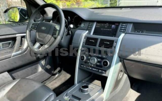 Discovery személygépkocsi - 1999cm3 Diesel 105540 7/12