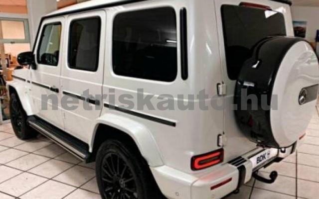 G 400 személygépkocsi - 2925cm3 Diesel 105908 4/12