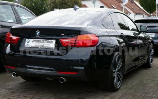BMW 440 Gran Coupé személygépkocsi - 2998cm3 Benzin 55499 3/7