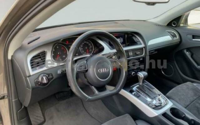 AUDI A4 Allroad személygépkocsi - 1968cm3 Diesel 42386 7/7
