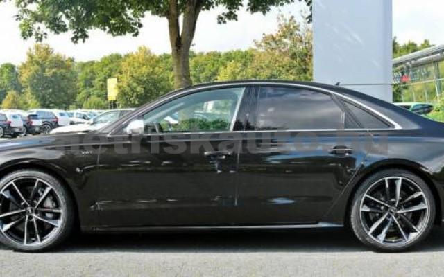 S8 személygépkocsi - 3993cm3 Benzin 104909 2/12