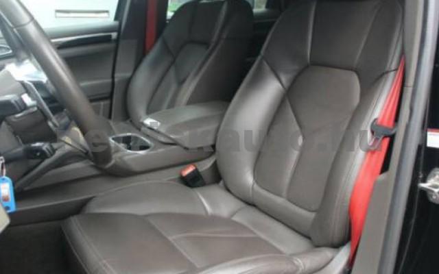 PORSCHE Cayenne személygépkocsi - 2967cm3 Diesel 106280 4/10