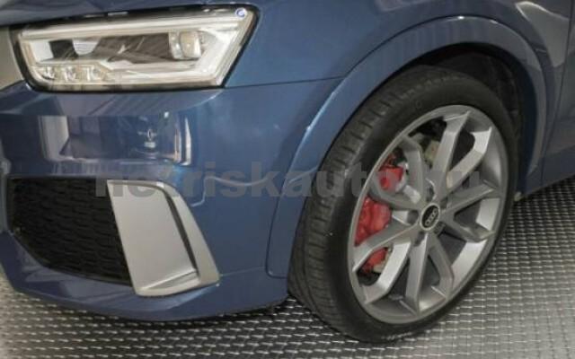 AUDI RSQ3 személygépkocsi - 2480cm3 Benzin 42512 3/7