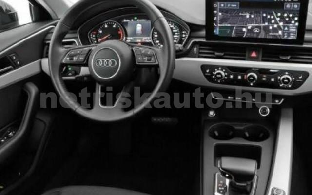 AUDI A4 személygépkocsi - 1968cm3 Diesel 109103 5/9